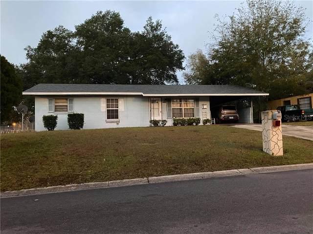 Ocala, FL 34475 :: Baird Realty Group