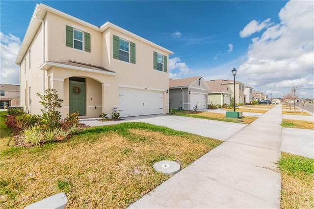 1544 Planters Point Road, Kissimmee, FL 34744 (MLS #T3285626) :: Sell & Buy Homes Realty Inc