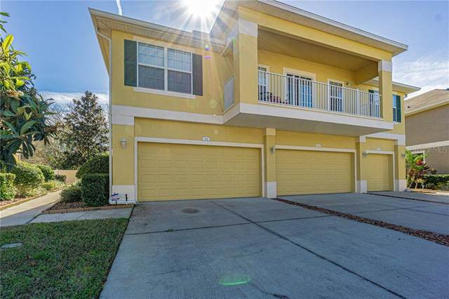 7704 Red Mill Circle, New Port Richey, FL 34653 (MLS #T3285633) :: Realty Executives Mid Florida