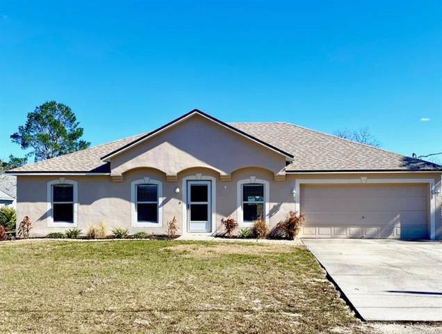 11072 Jackdaw Road, Weeki Wachee, FL 34614 (MLS #T3285638) :: Baird Realty Group
