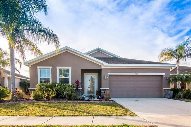565 19TH Street NW, Ruskin, FL 33570 (MLS #T3285639) :: Dalton Wade Real Estate Group