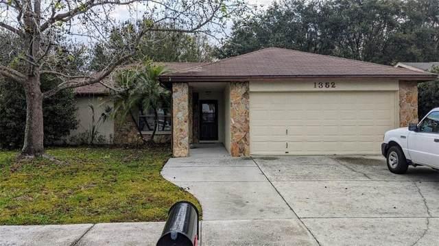 1352 Foxboro Drive, Brandon, FL 33511 (MLS #T3285644) :: Carmena and Associates Realty Group