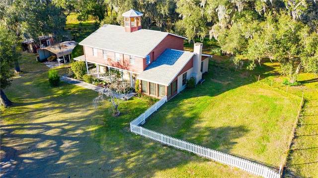 31745 Gude Road, Dade City, FL 33525 (MLS #T3285652) :: Keller Williams Realty Peace River Partners