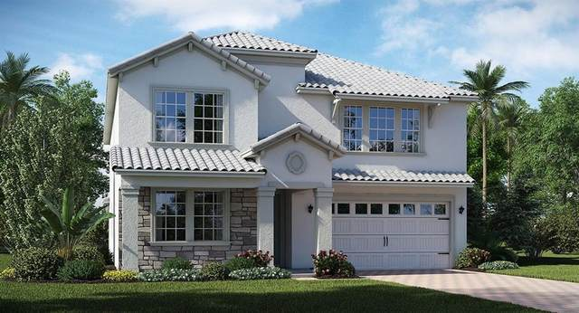 8978 Croquet Court, CHAMPIONS GT, FL 33896 (MLS #T3285656) :: The Paxton Group
