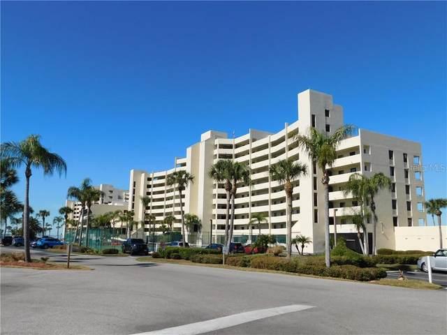 6009 Sea Ranch Drive #810, Hudson, FL 34667 (MLS #T3285666) :: The Paxton Group
