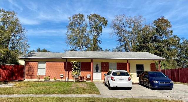 8522 Blue Ridge Dr, Tampa, FL 33619 (MLS #T3285726) :: Prestige Home Realty