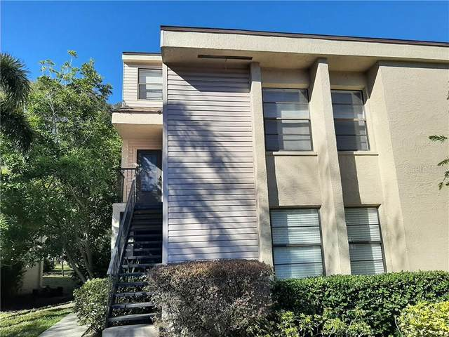 5114 Puritan Circle #1421, Tampa, FL 33617 (MLS #T3285728) :: Griffin Group