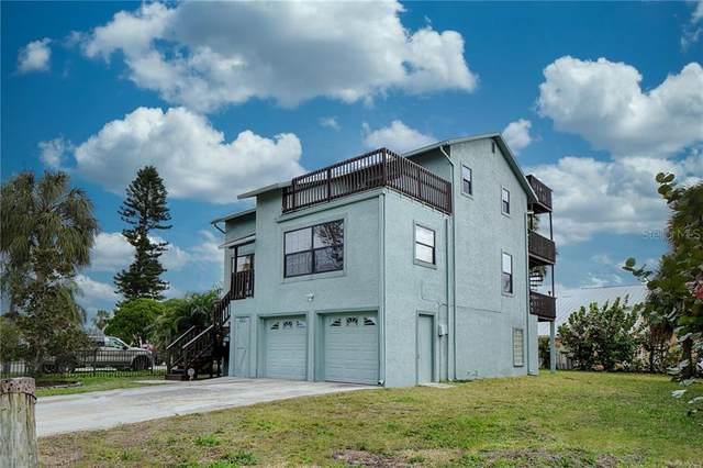 301 129TH Avenue E, Madeira Beach, FL 33708 (MLS #T3285745) :: RE/MAX Local Expert