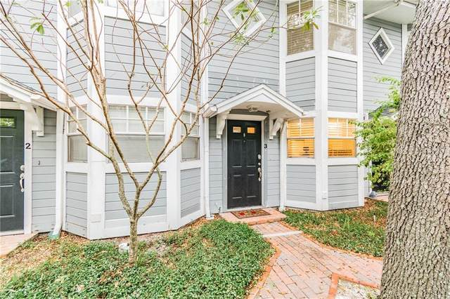 506 S Willow Avenue #3, Tampa, FL 33606 (MLS #T3285752) :: Carmena and Associates Realty Group