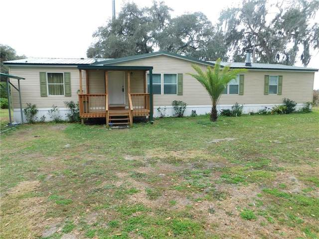 5905 Butler Road, Plant City, FL 33567 (MLS #T3285763) :: The Paxton Group