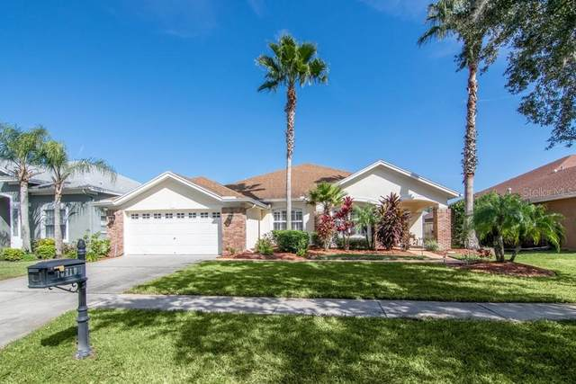 10710 Tavistock Drive, Tampa, FL 33626 (MLS #T3285766) :: Team Bohannon Keller Williams, Tampa Properties