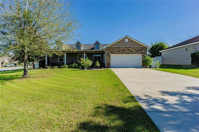 32124 Corbin Ridge Street, San Antonio, FL 33576 (MLS #T3285794) :: Realty Executives Mid Florida