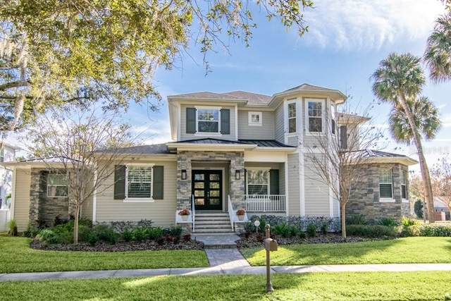 5016 W Evelyn Drive, Tampa, FL 33609 (MLS #T3285800) :: Team Buky