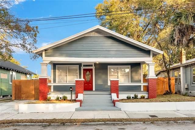 3007 N 16TH Street, Tampa, FL 33605 (MLS #T3285826) :: Premier Home Experts