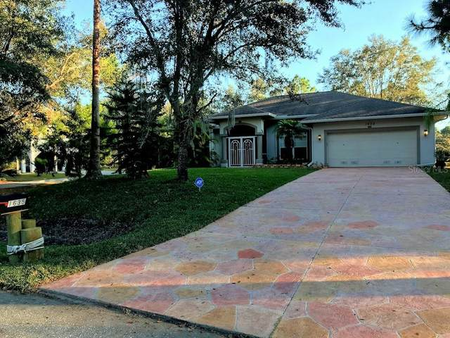 1635 Havelock Avenue, North Port, FL 34286 (MLS #T3285828) :: Griffin Group