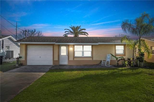 13736 Judy Avenue, Hudson, FL 34667 (MLS #T3285838) :: Positive Edge Real Estate