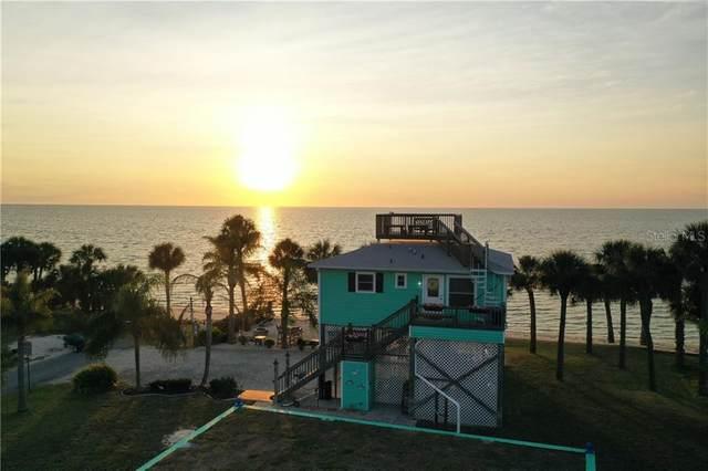 3463 Harbor Drive, Weeki Wachee, FL 34607 (MLS #T3285845) :: Everlane Realty