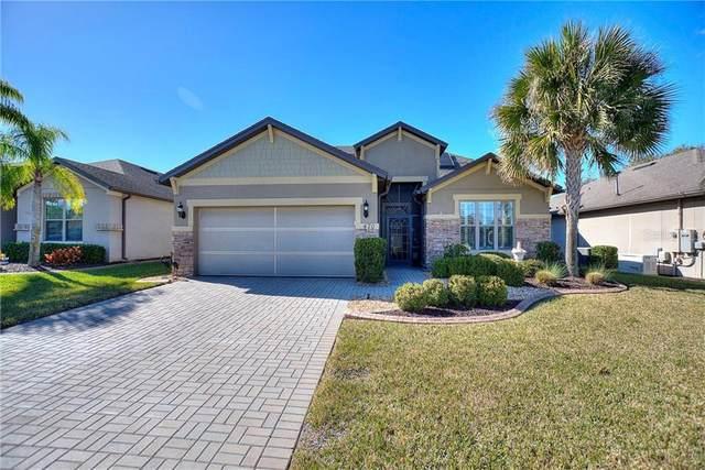 470 Del Sol Avenue, Davenport, FL 33837 (MLS #T3285846) :: Armel Real Estate