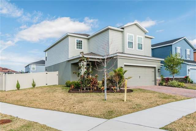 11612 Mandevilla View Way, Riverview, FL 33579 (MLS #T3285852) :: Griffin Group