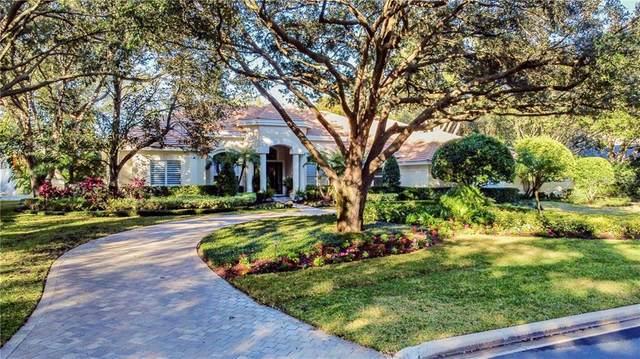 17001 Candeleda De Avila, Tampa, FL 33613 (MLS #T3285856) :: Dalton Wade Real Estate Group