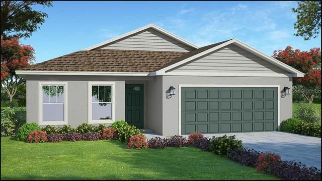 Lot 18 Price Boulevard, North Port, FL 34286 (MLS #T3285881) :: Frankenstein Home Team