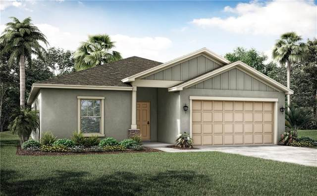 Lot 20 W Price Boulevard, North Port, FL 34288 (MLS #T3285884) :: Sarasota Home Specialists
