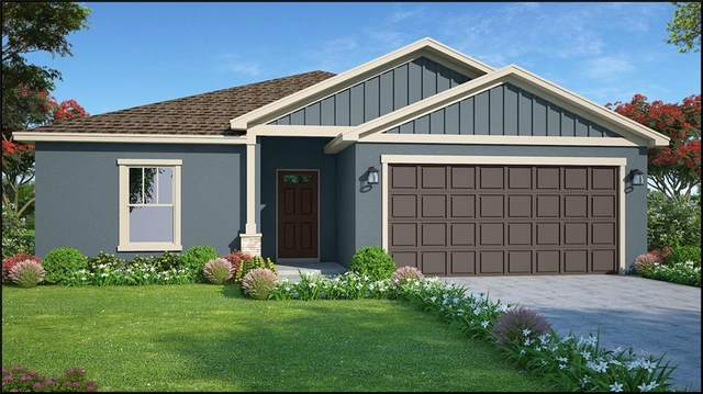 Lot 51 Kacour Avenue, North Port, FL 34288 (MLS #T3285896) :: Sarasota Home Specialists