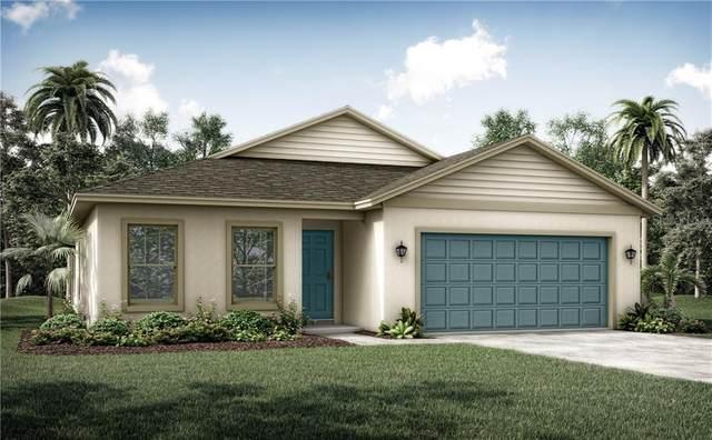 1076 Gage Avenue, Deltona, FL 32738 (MLS #T3285899) :: Everlane Realty