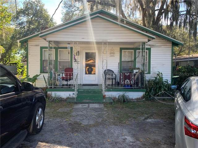 1703 E Genesee Street, Tampa, FL 33610 (MLS #T3285908) :: Keller Williams Realty Peace River Partners