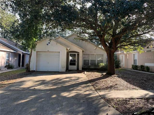 510 Summer Sails Drive, Valrico, FL 33594 (MLS #T3285911) :: Bob Paulson with Vylla Home