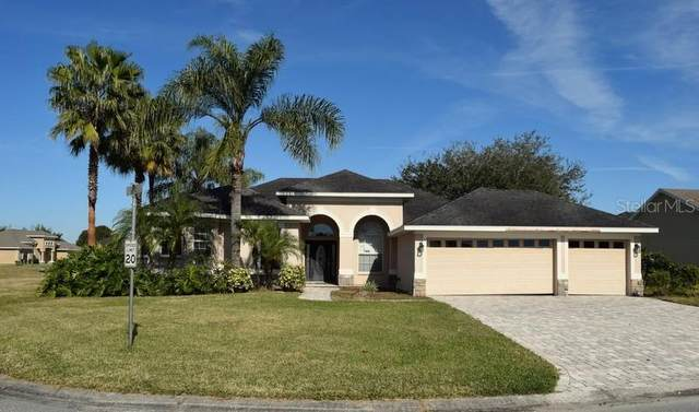 5 The Village Boulevard, Winter Haven, FL 33880 (MLS #T3285913) :: Team Buky