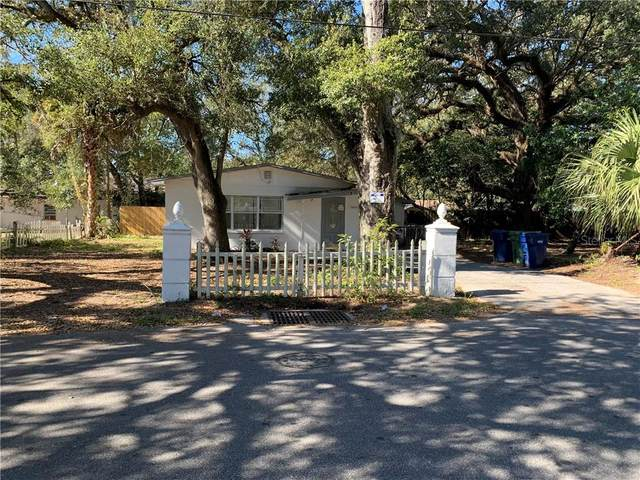 4214 N 17TH Street, Tampa, FL 33610 (MLS #T3285925) :: GO Realty