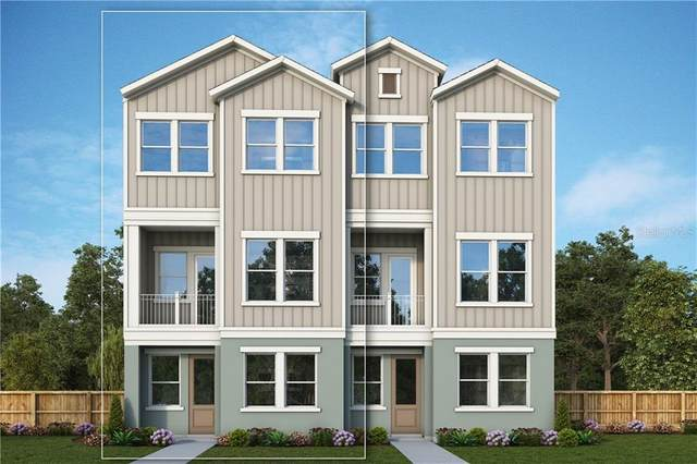 2409 Ezzell Court, Sarasota, FL 34237 (MLS #T3285939) :: Bustamante Real Estate