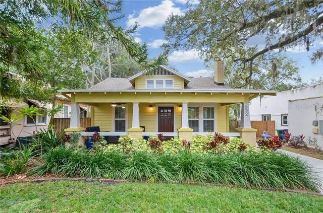 322 W Giddens Avenue, Tampa, FL 33603 (MLS #T3285953) :: Dalton Wade Real Estate Group