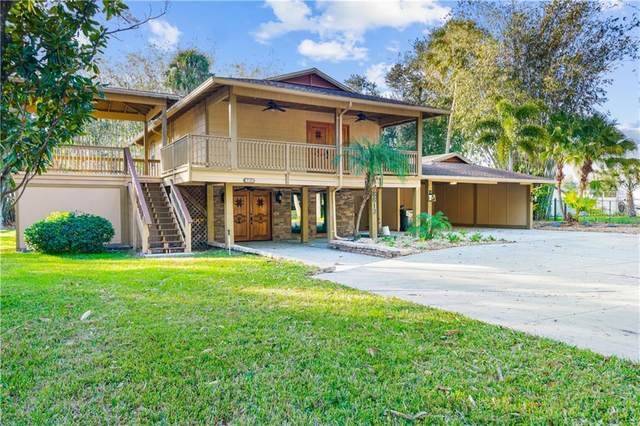 8813 S Hickory Lane, Riverview, FL 33578 (MLS #T3285955) :: Young Real Estate