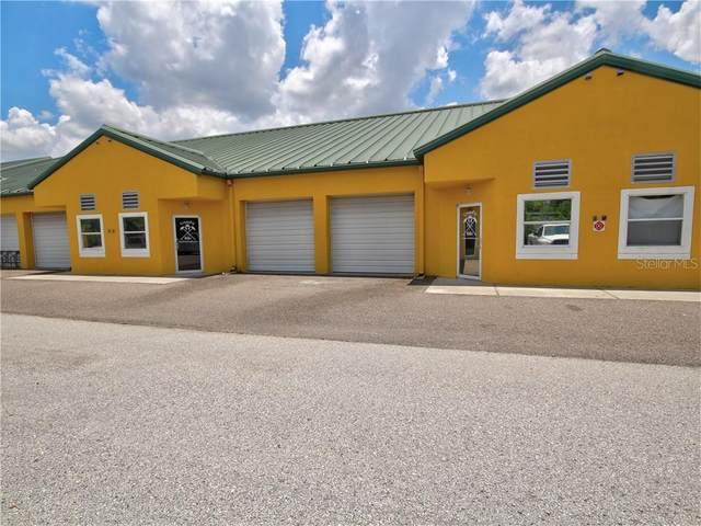 6520 Us Highway 301 S #113, Riverview, FL 33578 (MLS #T3285990) :: Frankenstein Home Team