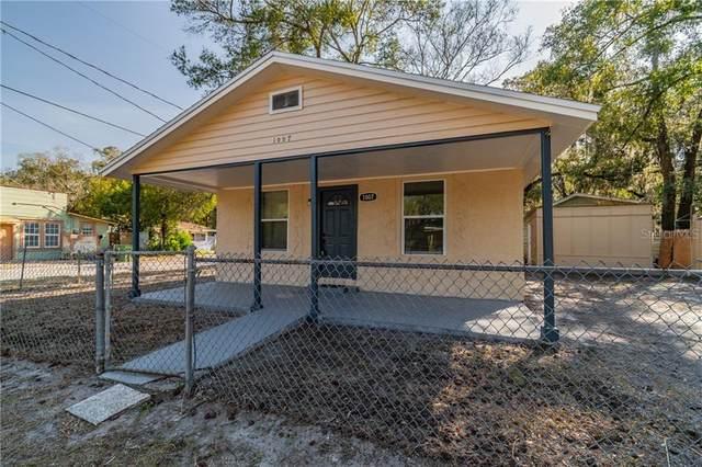 1007 E Sitka Street, Tampa, FL 33604 (MLS #T3286006) :: Team Borham at Keller Williams Realty