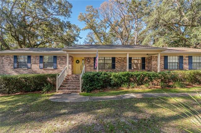 2636 Stonegate Drive, Tallahassee, FL 32308 (MLS #T3286014) :: Team Borham at Keller Williams Realty