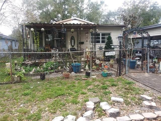 2821 Marconi Street, Tampa, FL 33605 (MLS #T3286015) :: Premier Home Experts