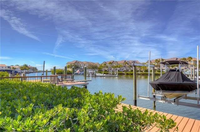 4327 Harbor House Drive #4327, Tampa, FL 33615 (MLS #T3286017) :: Griffin Group