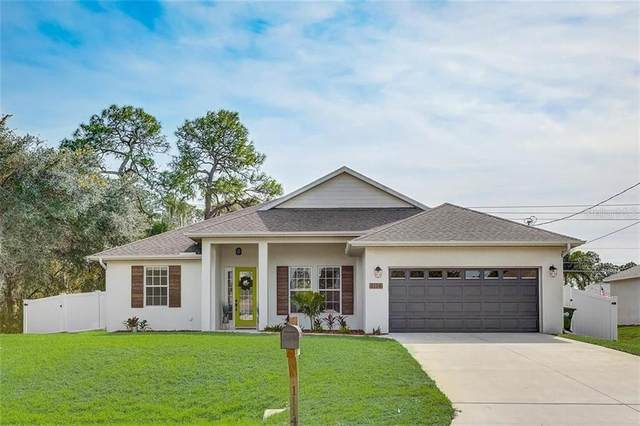 1114 Amnesty Drive, North Port, FL 34288 (MLS #T3286018) :: Baird Realty Group