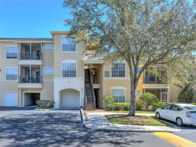 5125 Palm Springs Boulevard #2306, Tampa, FL 33647 (MLS #T3286023) :: Dalton Wade Real Estate Group
