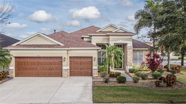 2310 Silver Trumpet Court, Valrico, FL 33594 (MLS #T3286035) :: Dalton Wade Real Estate Group