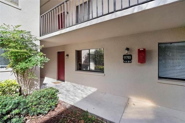 11703 Raintree Village Boulevard A, Temple Terrace, FL 33617 (MLS #T3286054) :: Young Real Estate