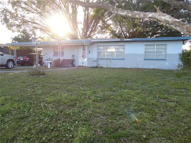 6416 N Coolidge Avenue, Tampa, FL 33614 (MLS #T3286076) :: Premier Home Experts