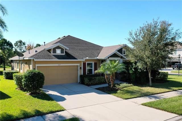 6603 Current Drive, Apollo Beach, FL 33572 (MLS #T3286077) :: Everlane Realty