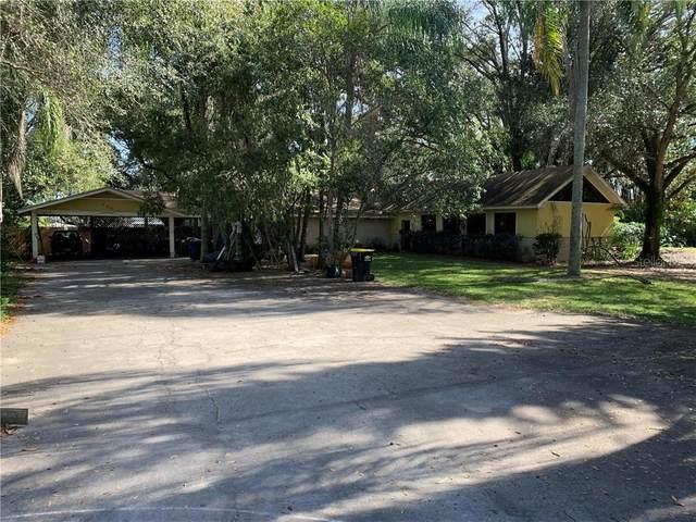 530 Pearsons Path, Auburndale, FL 33823 (MLS #T3286080) :: Dalton Wade Real Estate Group