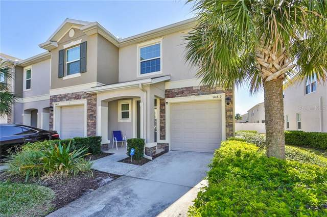 10419 Red Carpet Court, Riverview, FL 33578 (MLS #T3286091) :: Everlane Realty