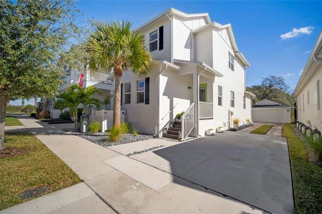 11235 Moultrie Place, Tampa, FL 33625 (MLS #T3286094) :: Sarasota Home Specialists