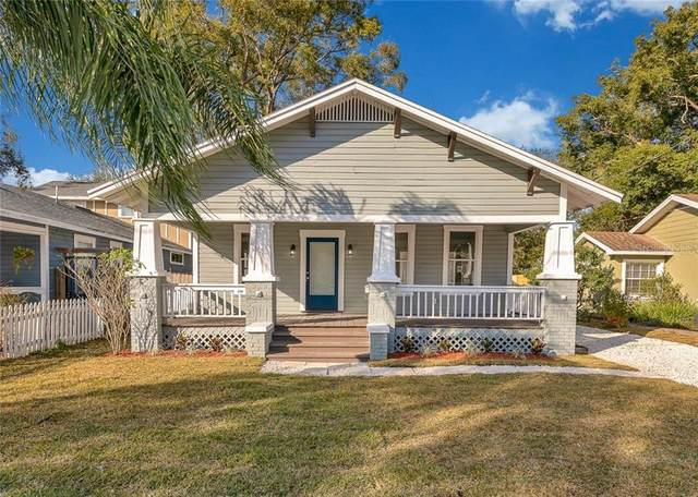 104 E Lambright Street, Tampa, FL 33604 (MLS #T3286095) :: Delta Realty, Int'l.